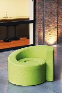 fauteuil NAUTIL