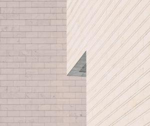 Photographie abstraite de Corinne Cavillac - géométrie et architecture